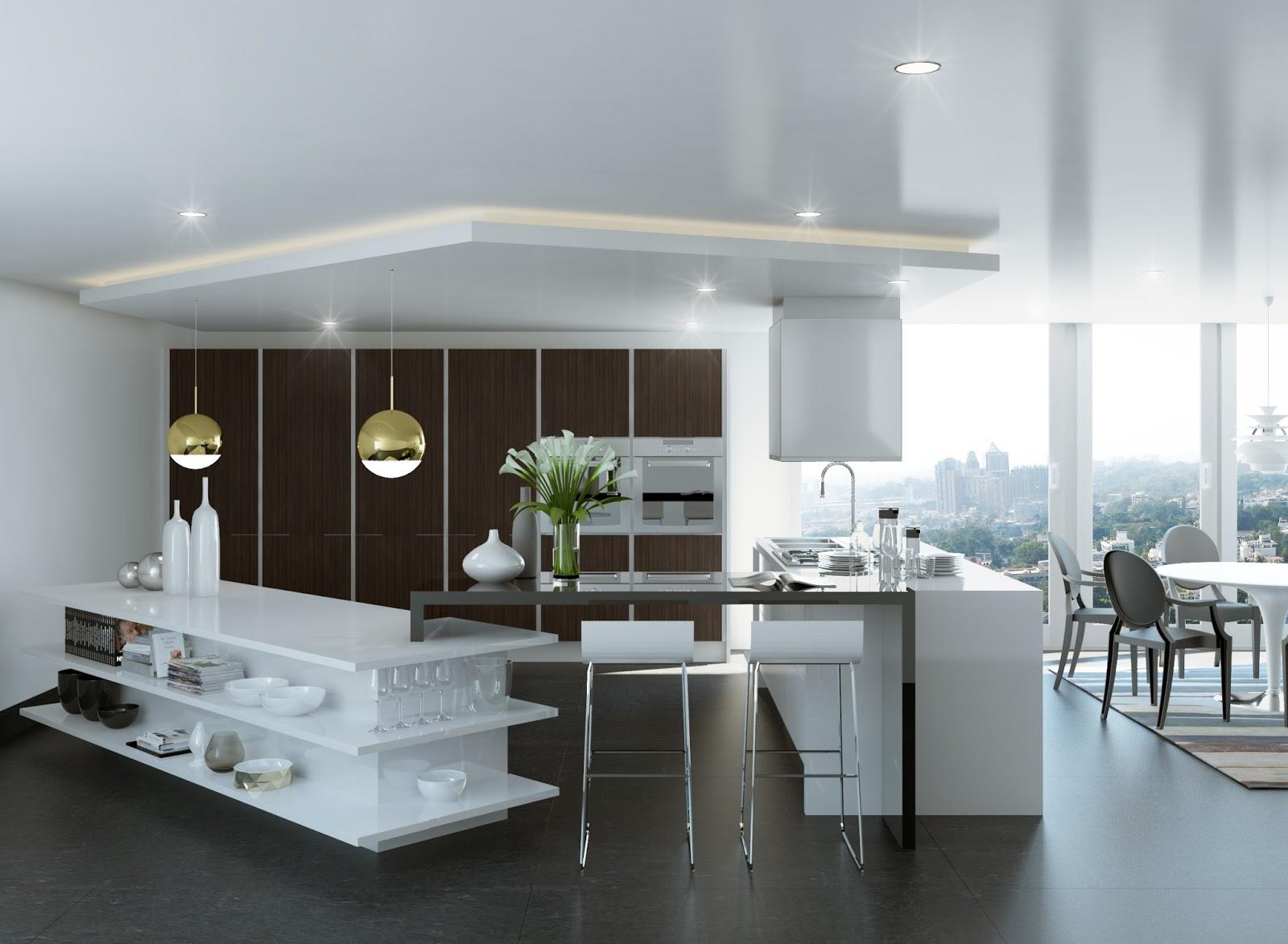 Wurfel Küche - Module Kitchens & Wardrobes  Fodyssey